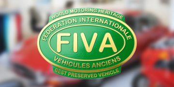 FIVA Wagenpass